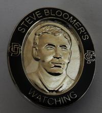3D Lapel Pin Badge