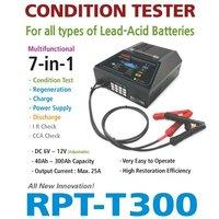 RPT-T300 Regenerator