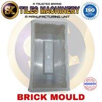 Brick Silicone Plastic Mould