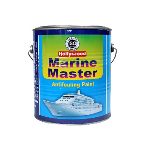 Hollywood Marine Master Regular Antifoiling Paint