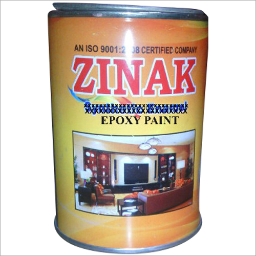 Full Gloss Epoxy Paint