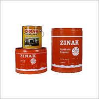 Zinak Synthetic Enamel