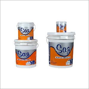 SAZ Acrylic Emulsion