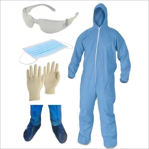Ppe Kit Waterproof: No