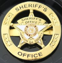 Military / Army  Badge