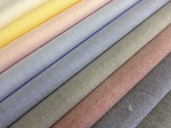 Shirting Oxford Fabric