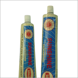 UPVC Solvent Cement Tube