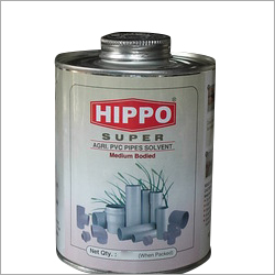 UPVC Pipe Solvent Cement