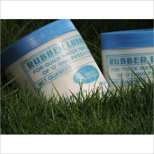 100gm Rubber Lubricant