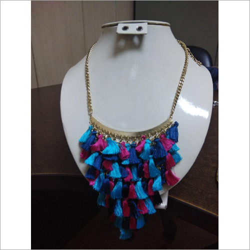 Fancy Artificial Necklace