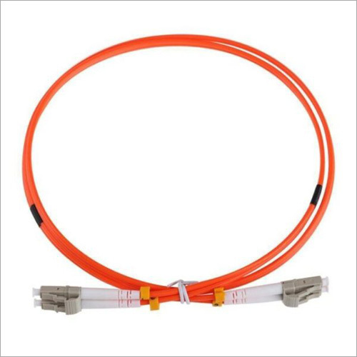 Multimode Patch Cords