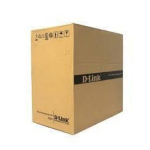 305MTR D Link Cat5 UTP Cable
