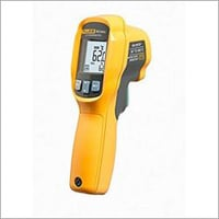 Generic 62 MAX+ Handheld Infrared Laser Thermometer