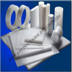 PTFE Machine Components