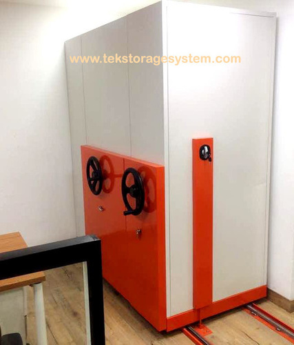 TEK Office File Compactor