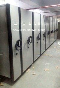 TEK Office File Compactor