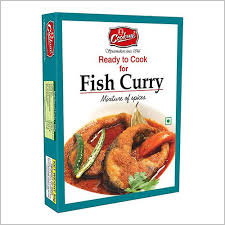 Cookme Fish Curry Masala