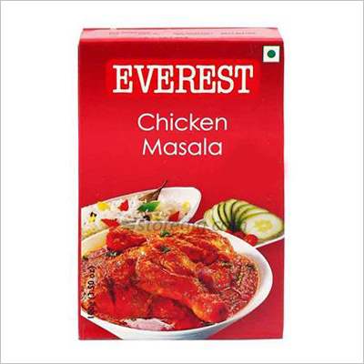 50gm Everest Chicken Masala
