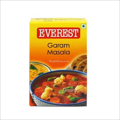 50gm Everest Garam-Masla