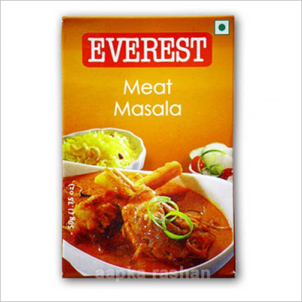 50gm Everest Meat Masala