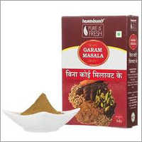 Pure And Fresh Garam Masala