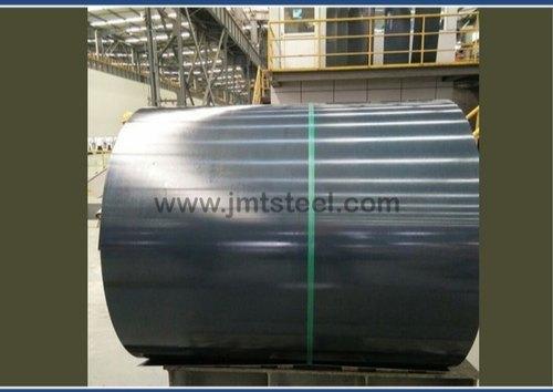 Annealing Steel Coils