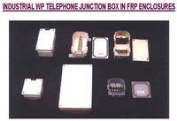 Cast Aluminium Junction Boxes
