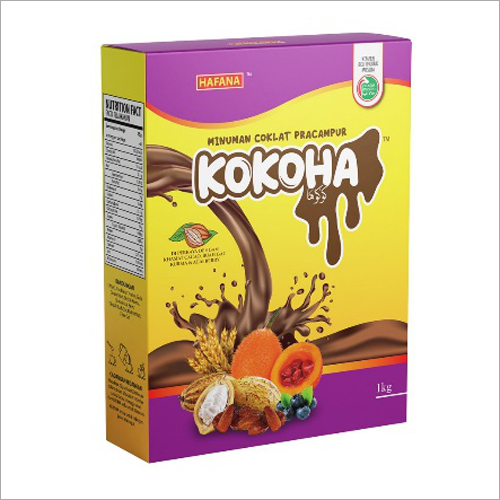 1kg Pre Mixed Cocoa Drink
