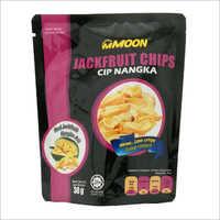 Vacuum Fried Jackfruit Chips