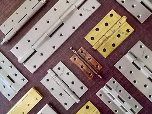 Architectural Door Hinges