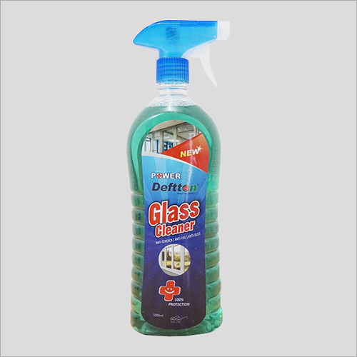 1000 ML Deftton Glass Cleaner