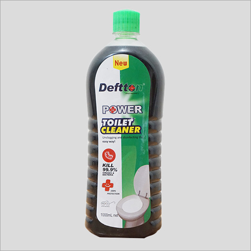 1000 ML Deftton Toilet Cleaner