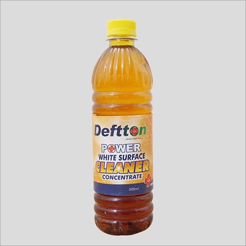 500 ML Deftton Concentrate White Surface Cleaner