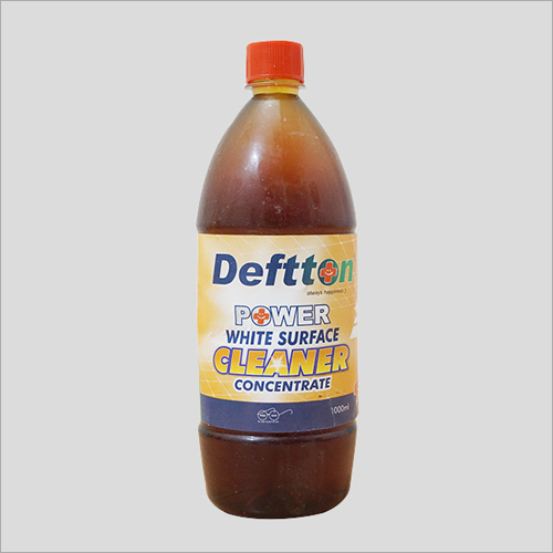 1000 ML Deftton Concentrate White Surface Cleaner