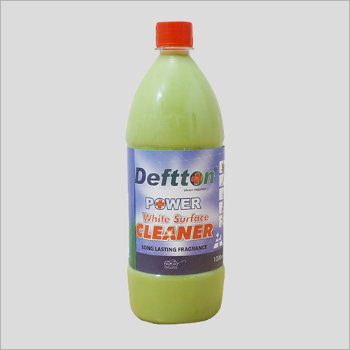 Deftton Floor Cleaner