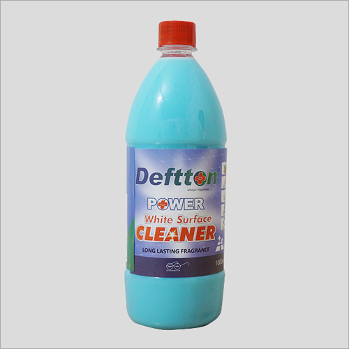 1000 ML Deftton Blue Floor Cleaner