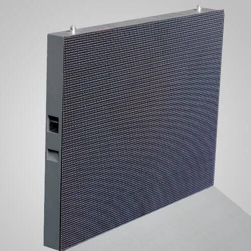 Commercial Video Wall