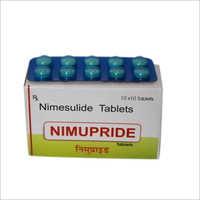 100 GM Nimesulide Tablets