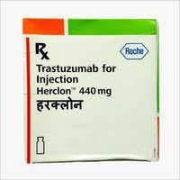 440 MG Trastuzumab For Injection