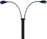 Street Light Arm