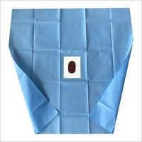 Disposable Surgical Drape