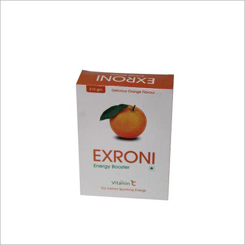 Dextrose, Sucrose, Vitamin C And Zinc Powder