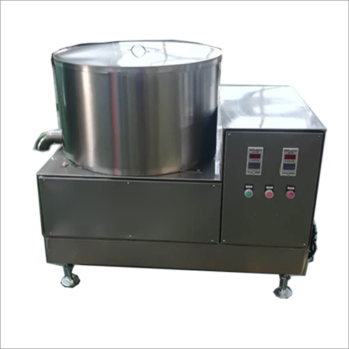 Fried Snack Food Deoiling Machine For Oil Removing Machine