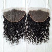 HD Lace Frontal Human Hair