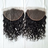 HD Lace Frontal Human Hair