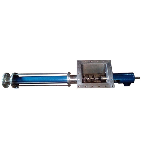 Wide Throught Higenic Pump