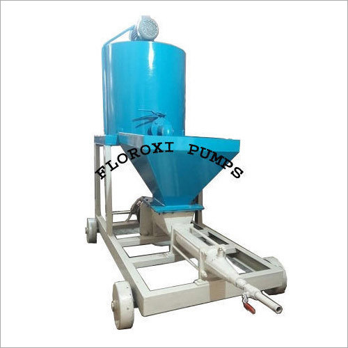Pressure Grouting Pump