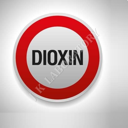 Dioxin Testing Services