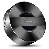 pTron Musicbot 3W Bluetooth Speaker with 4 Hours Music Playback Time