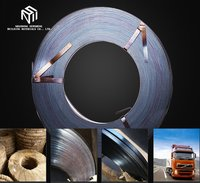 Hoop Iron Steel Box Strapping